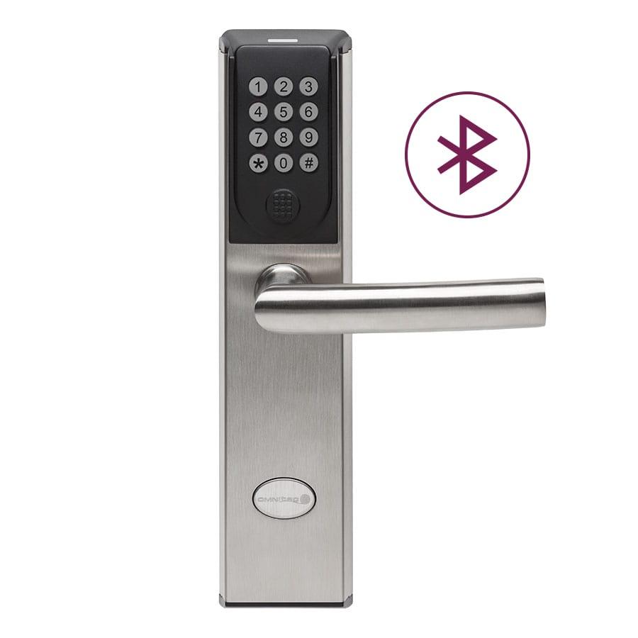 Omnitec Code BLE Hotel Lock Image