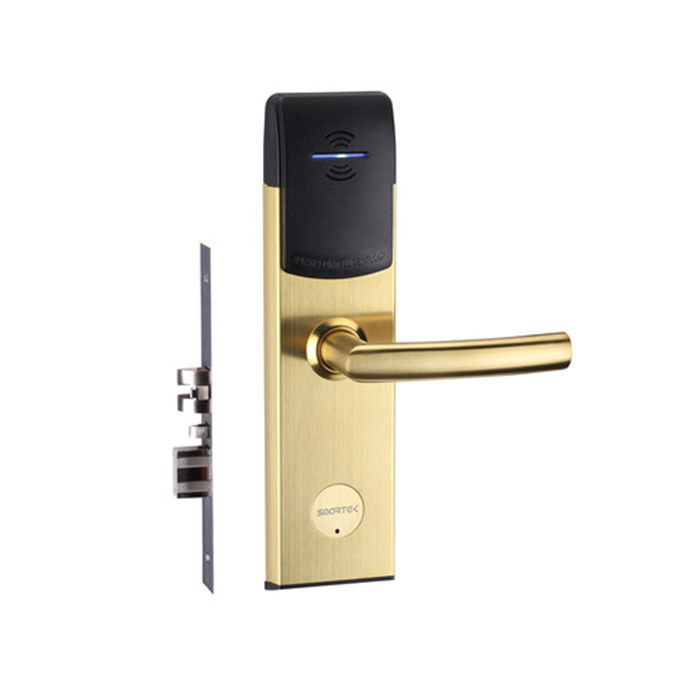 HLS300-GG Smart Hotel Lock Image