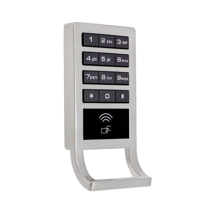 Electronic Locker lock Keypad & RFID Image