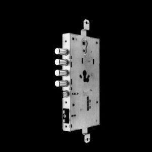ISEO X1R Smart Lock Image